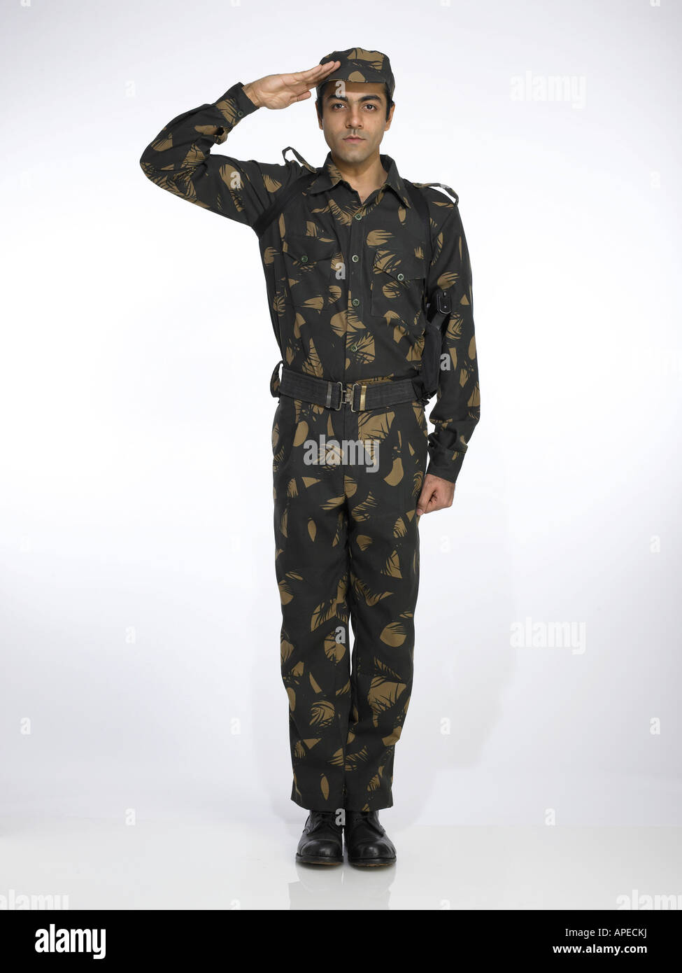 indian-army.jpg |Indian Army Soldier Salute