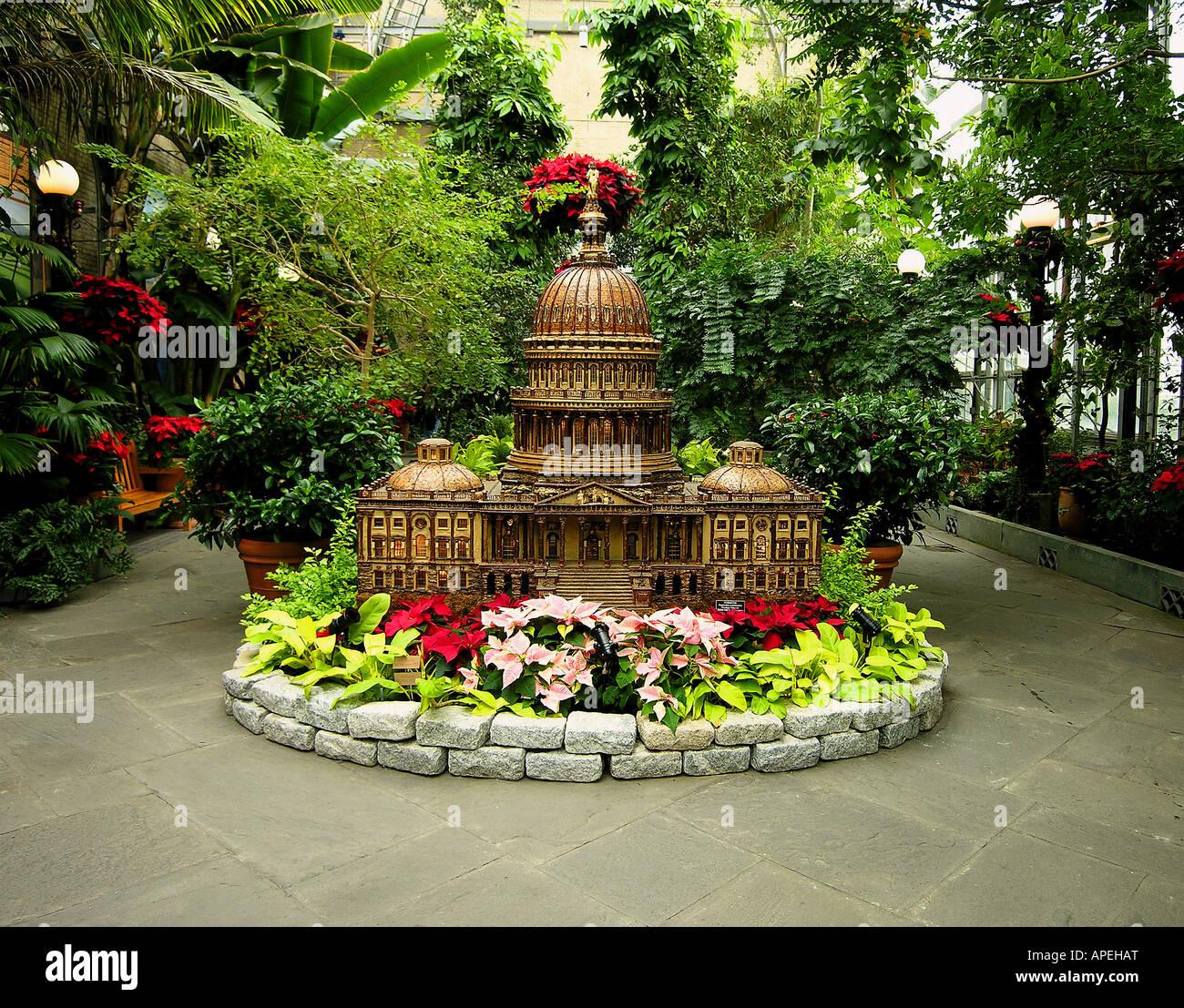Beautiful National Botanical Gardens Photos - Landscaping Ideas for ...