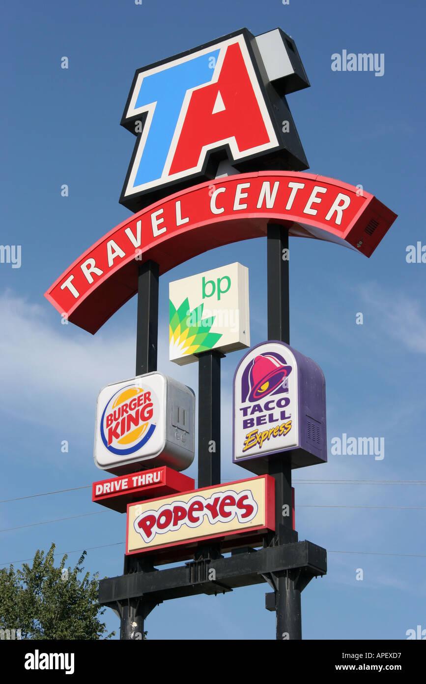 Greenbelt  Fast Food