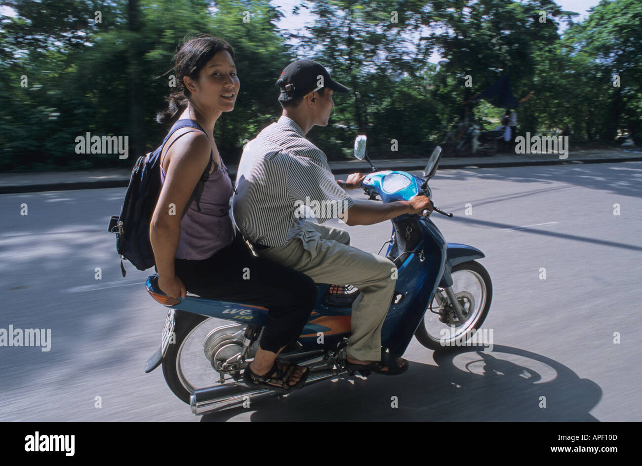 Really. agree asian motorcycle taxi sorry, that