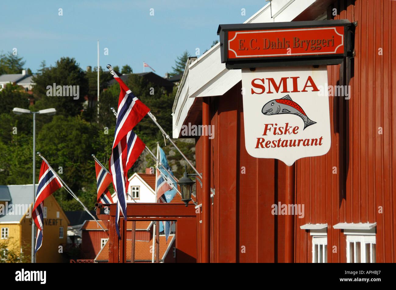 Smia restaurant