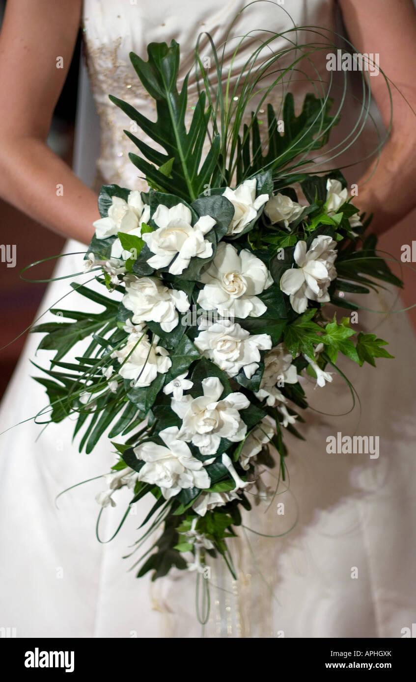 Non Traditional Wedding Bouquet Stock Photos Non Traditional