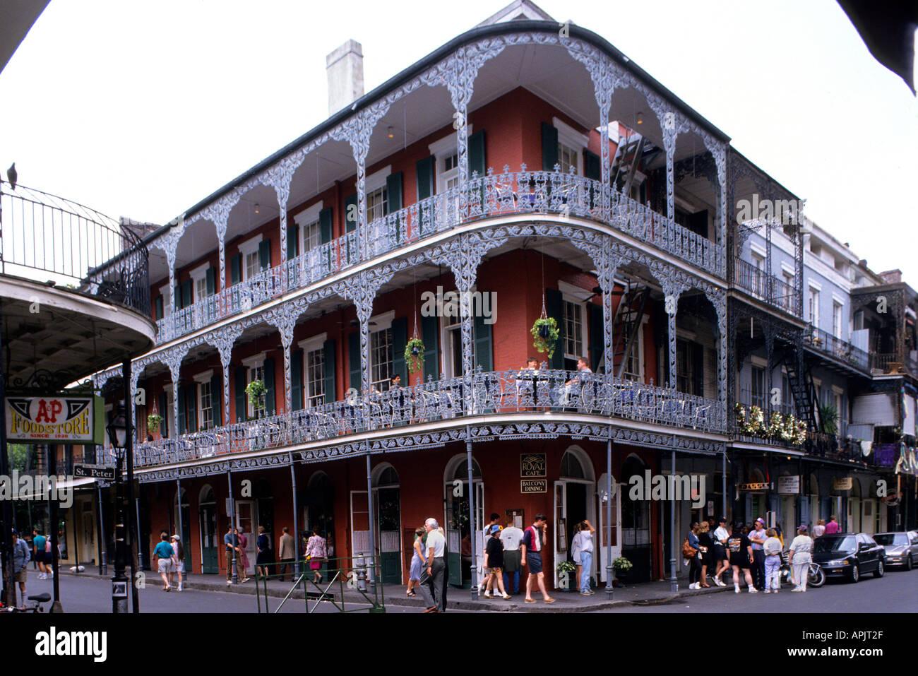 Best Hotel Bourbon Street New Orleans