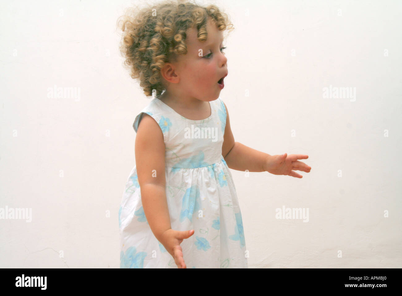 child - Stock Image