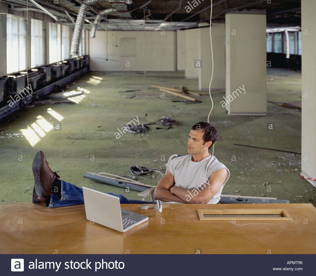 Image result for sitting alone in office