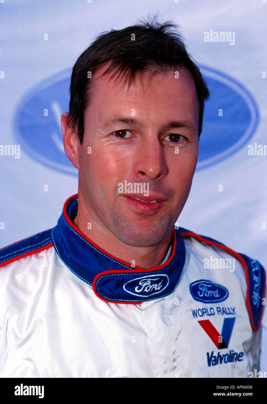 colin mcrae stock photos   colin mcrae stock images alamy