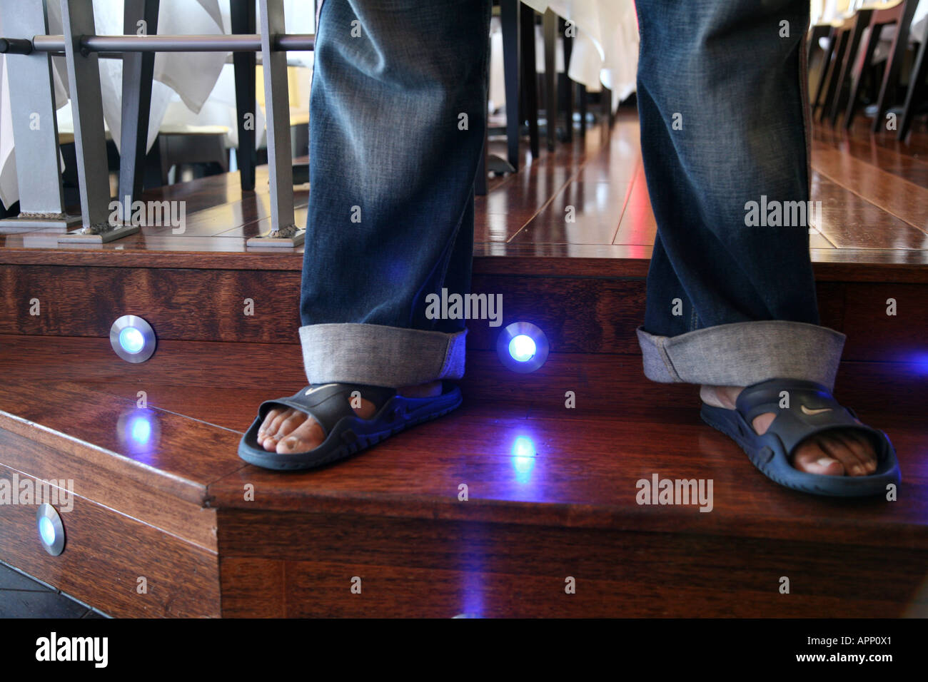 Feet And Sandles Stock Photos Amp Feet And Sandles Stock