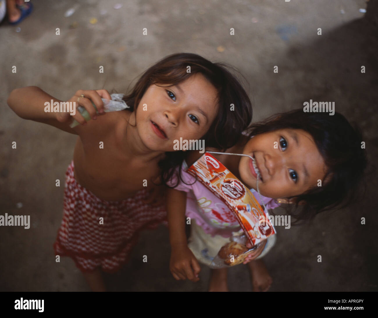 young vietnamese girls