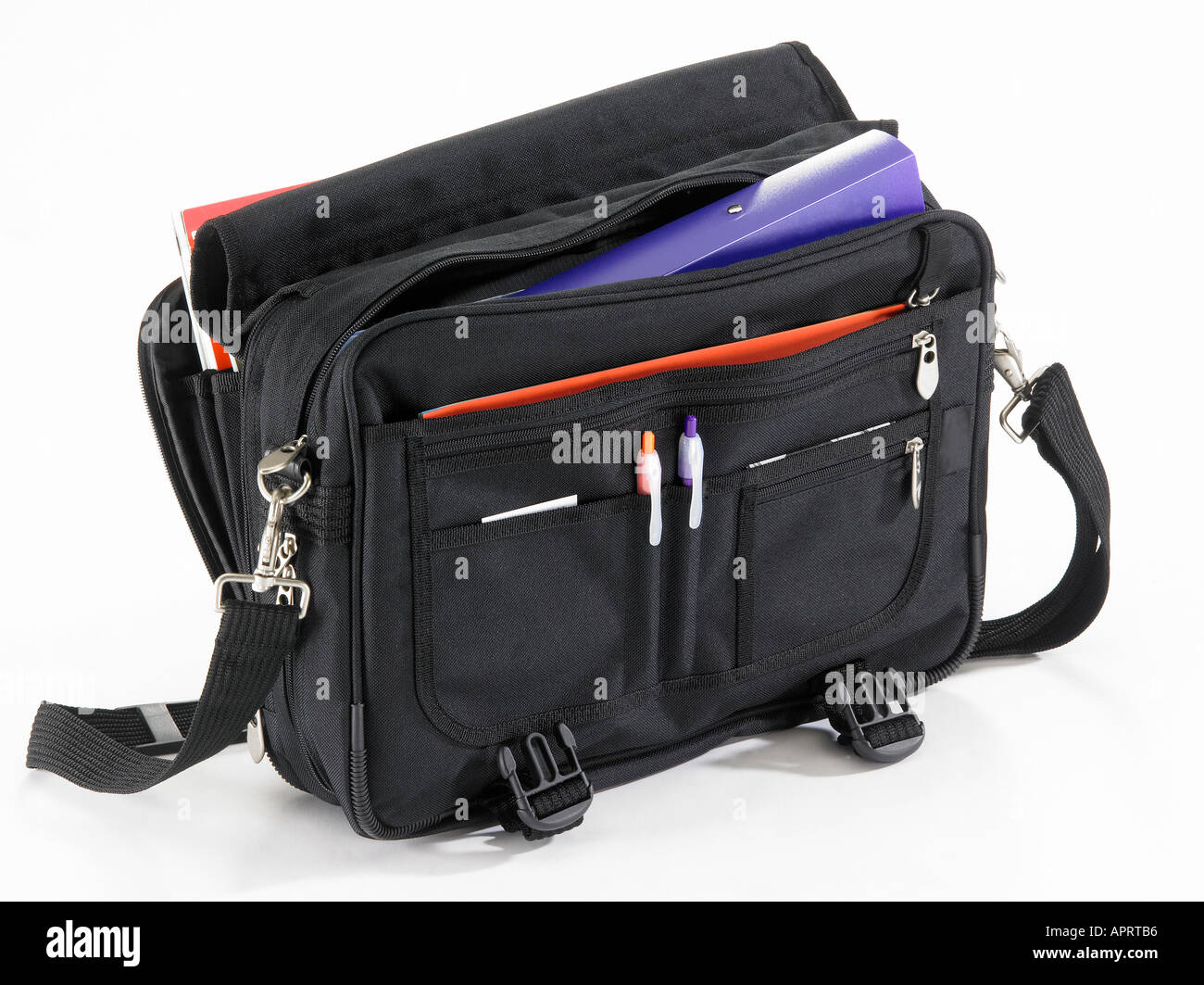bag - Stock Image