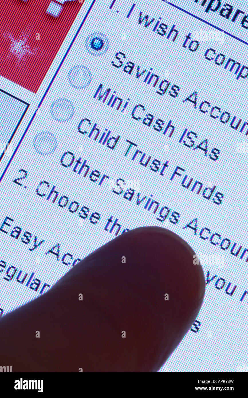 Isa Savings Stock Photos Amp Isa Savings Stock Images Alamy