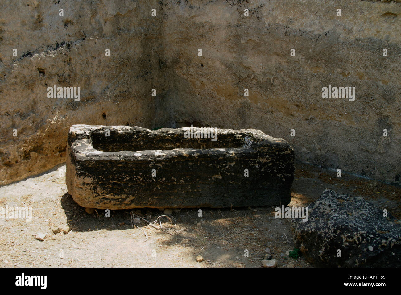 Sicily Italy Burial Stock Photos & Sicily Italy Burial Stock Images