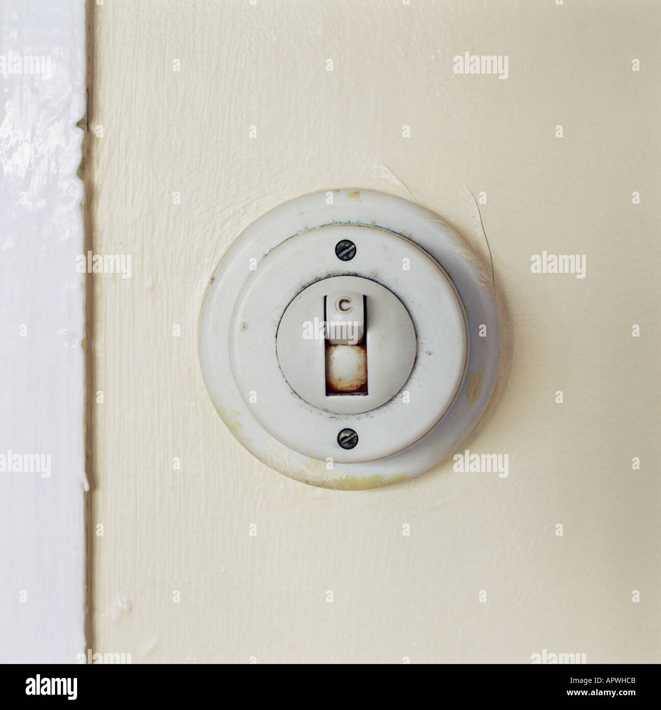 Home Light Switch Stock Photos & Home Light Switch Stock Images - Alamy