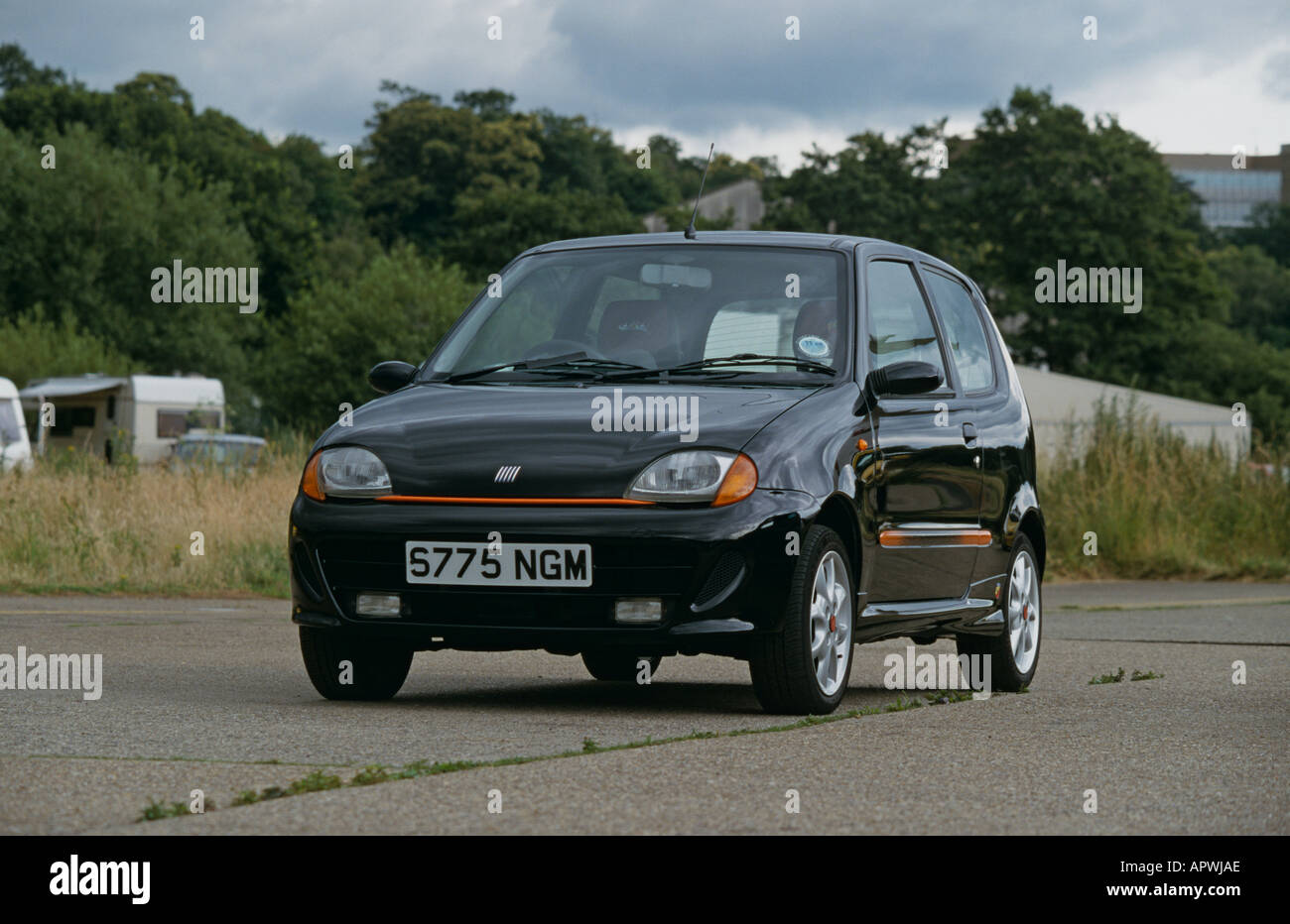 miles fiat cars from owner hatchback in new media sporting used ashurst seicento