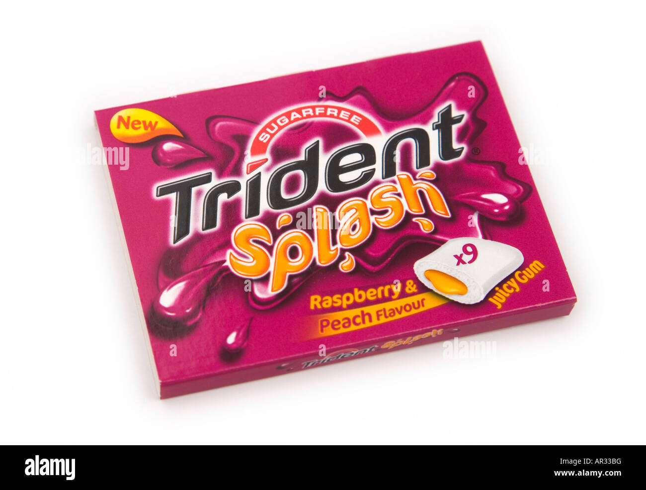 Trident Cut Out Stock Images Pictures Alamy