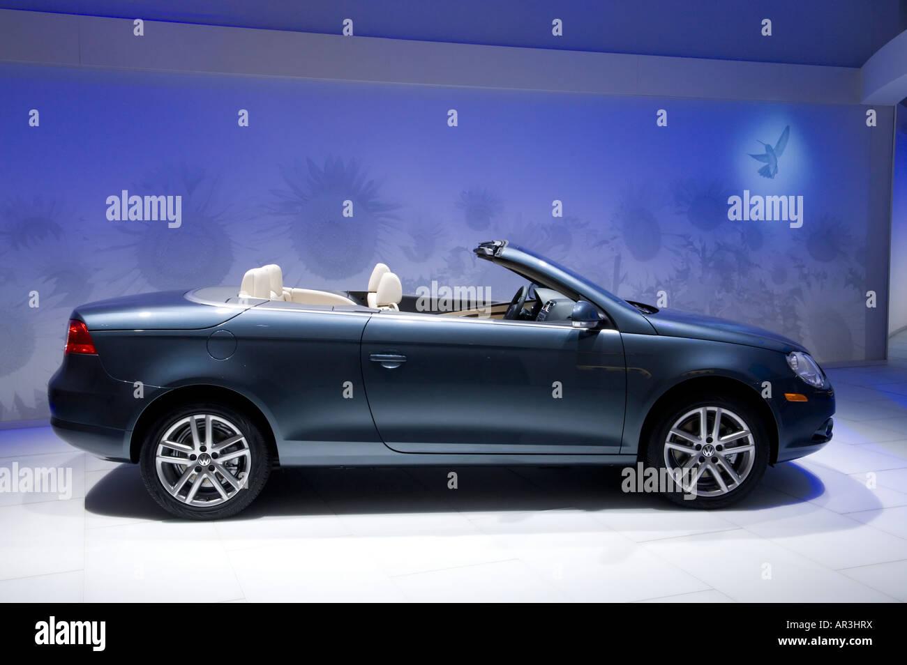 Vw Eos Stock Photos Vw Eos Stock Images Alamy - Eos car show
