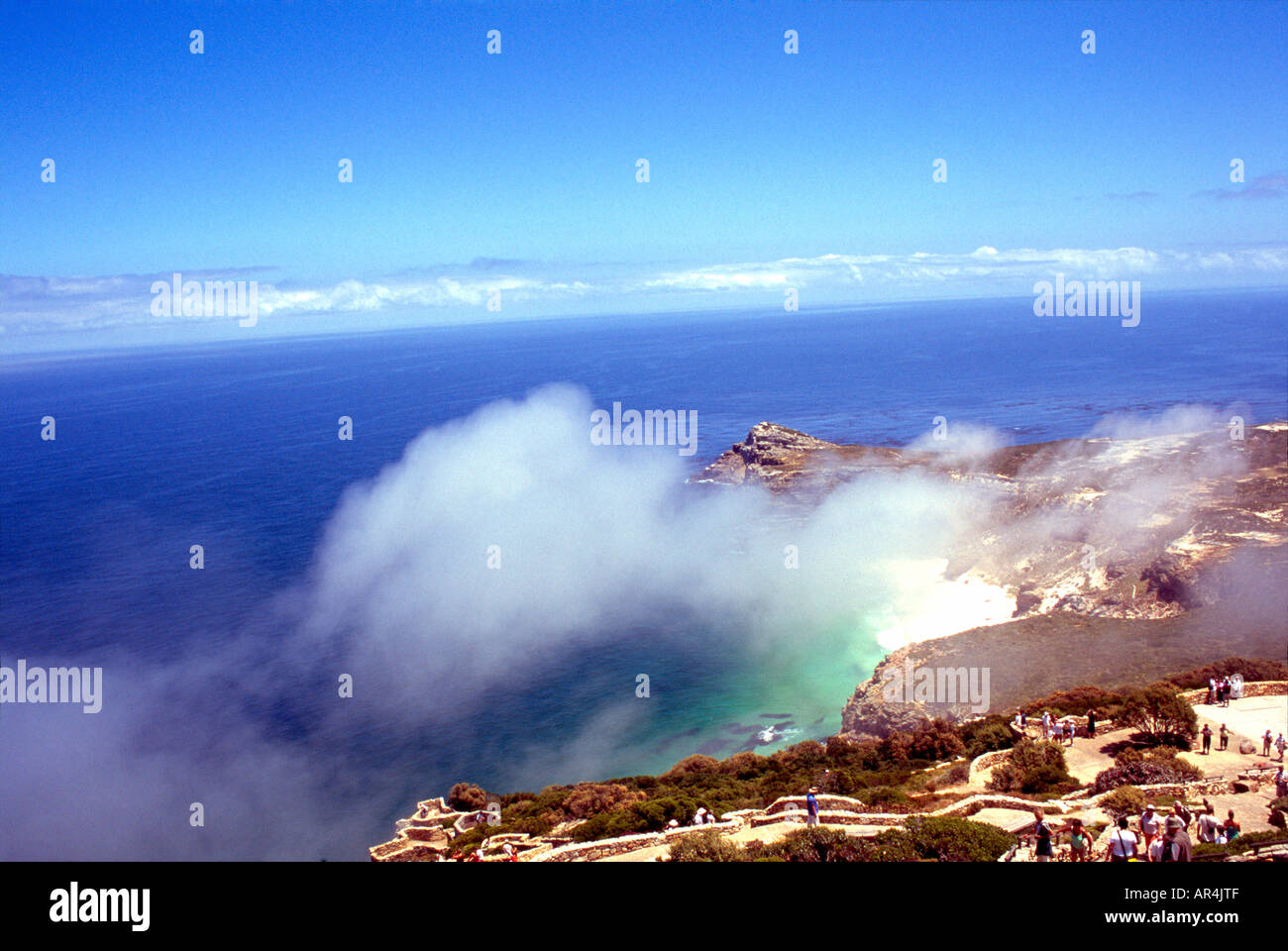 Cape of Good Hope - Stock Image