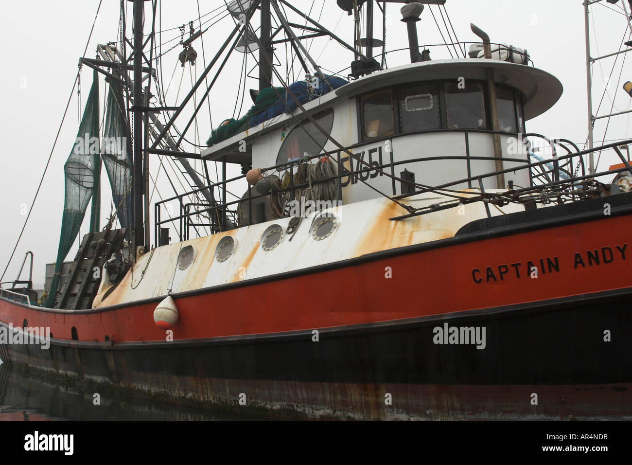 Commercial fishing boats newport oregon stock photos for Commercial fishing boats for sale in oregon