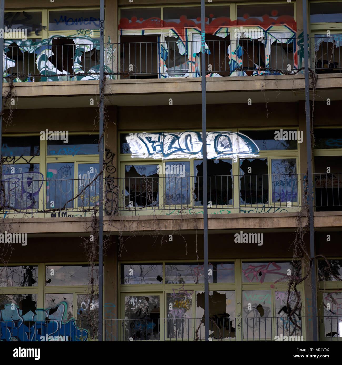 suburban decay stock photos suburban decay stock images alamy