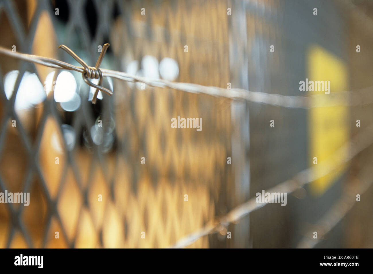 Point Alpha Stock Photos & Point Alpha Stock Images - Alamy
