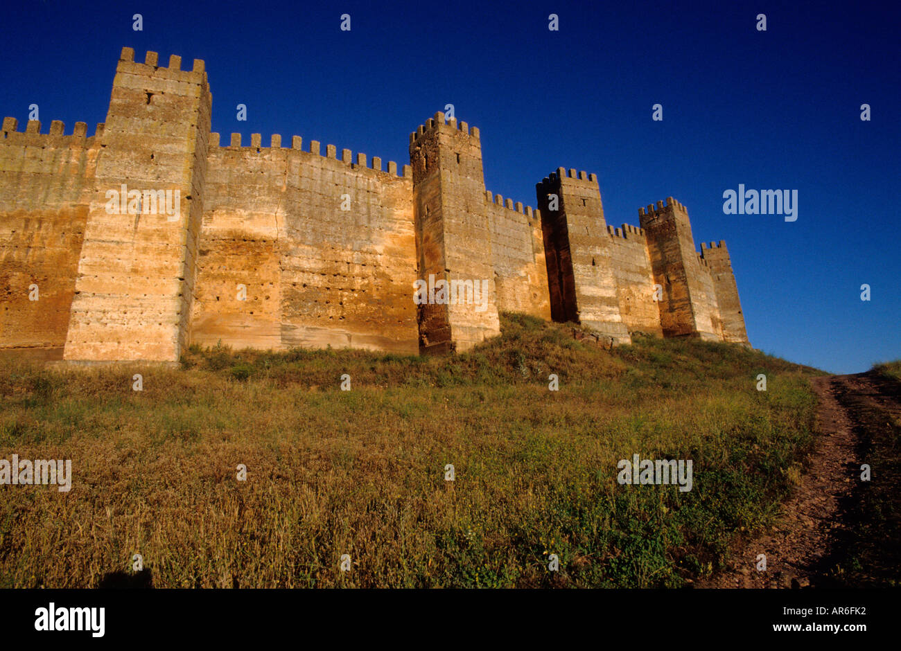 Caliph stock photos caliph stock images alamy - Banos de la encina espana ...