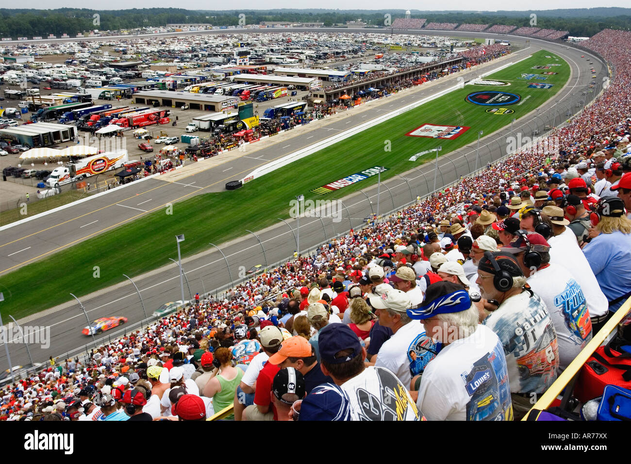 Image result for race stands