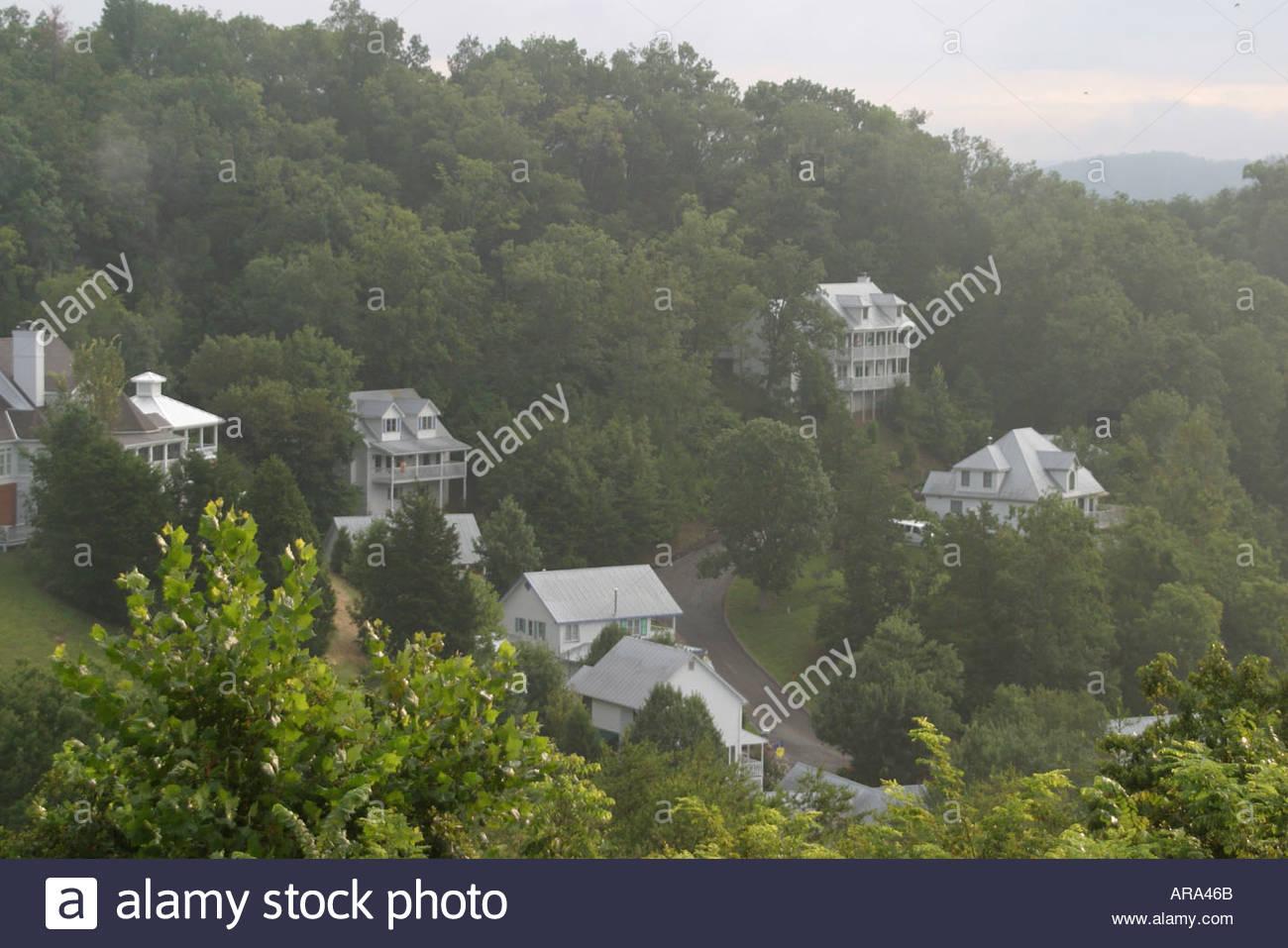 tennessee smoky mountains sevierville hidden mountain resort offers