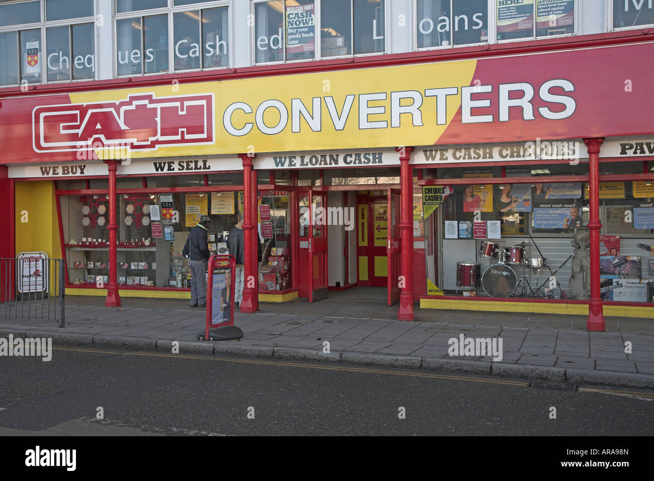 Payday loans poverty image 6