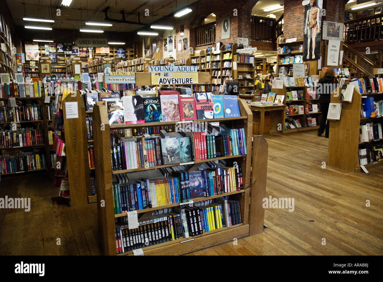 New jersey adult book store