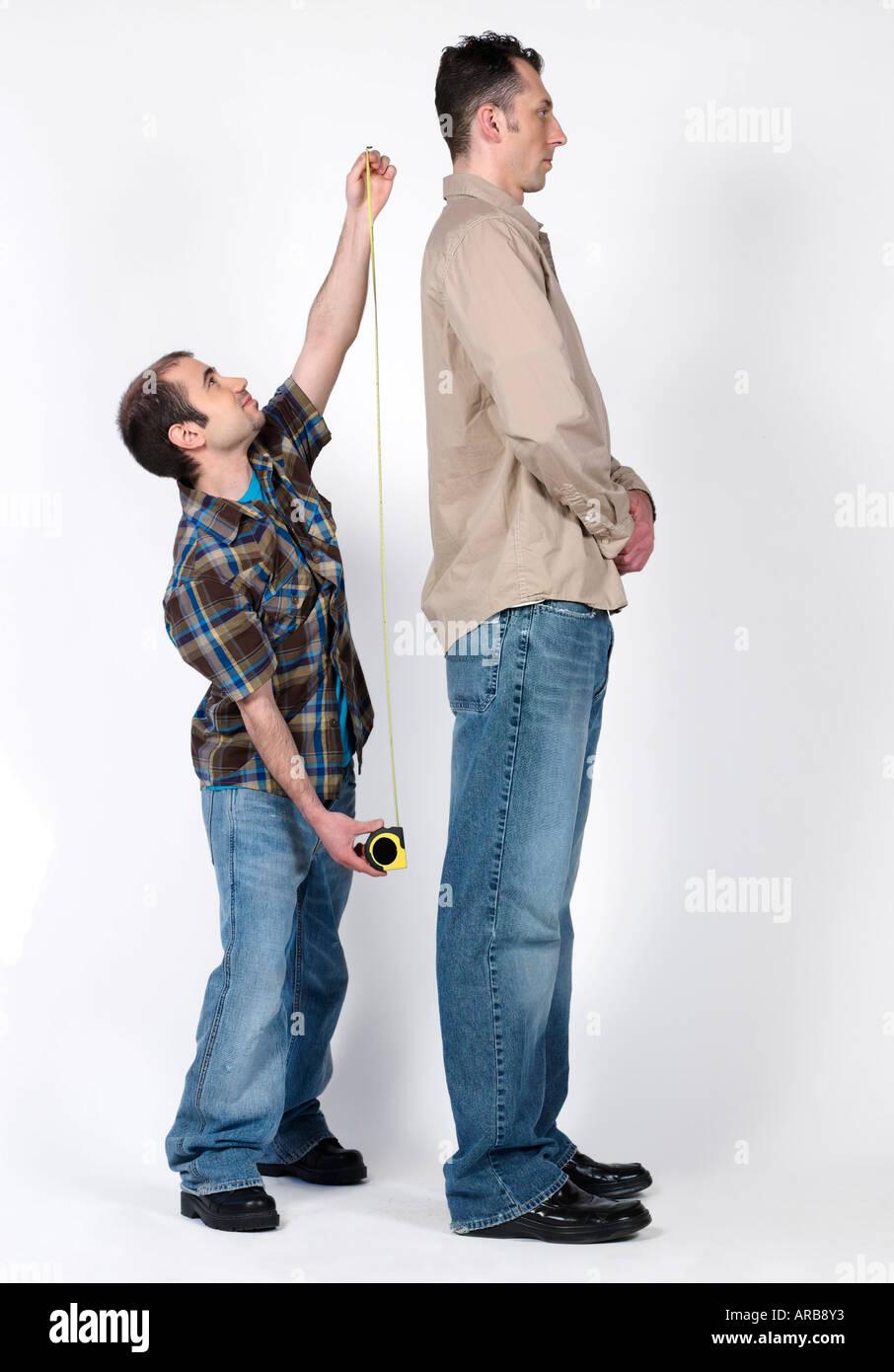 Short men tall men vs Tall vs