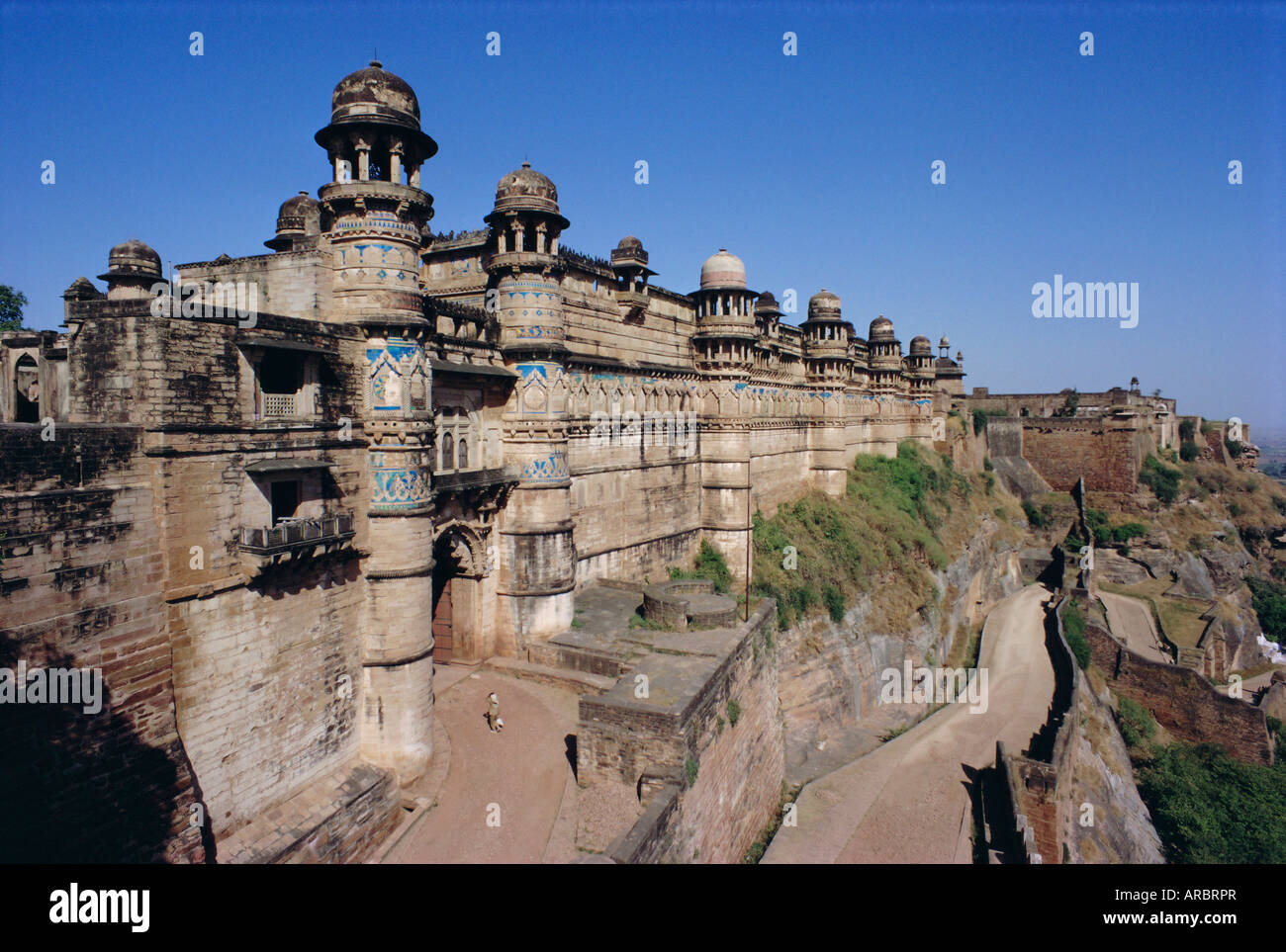 Gwalior State Stock Photos Gwalior State Stock Images Alamy
