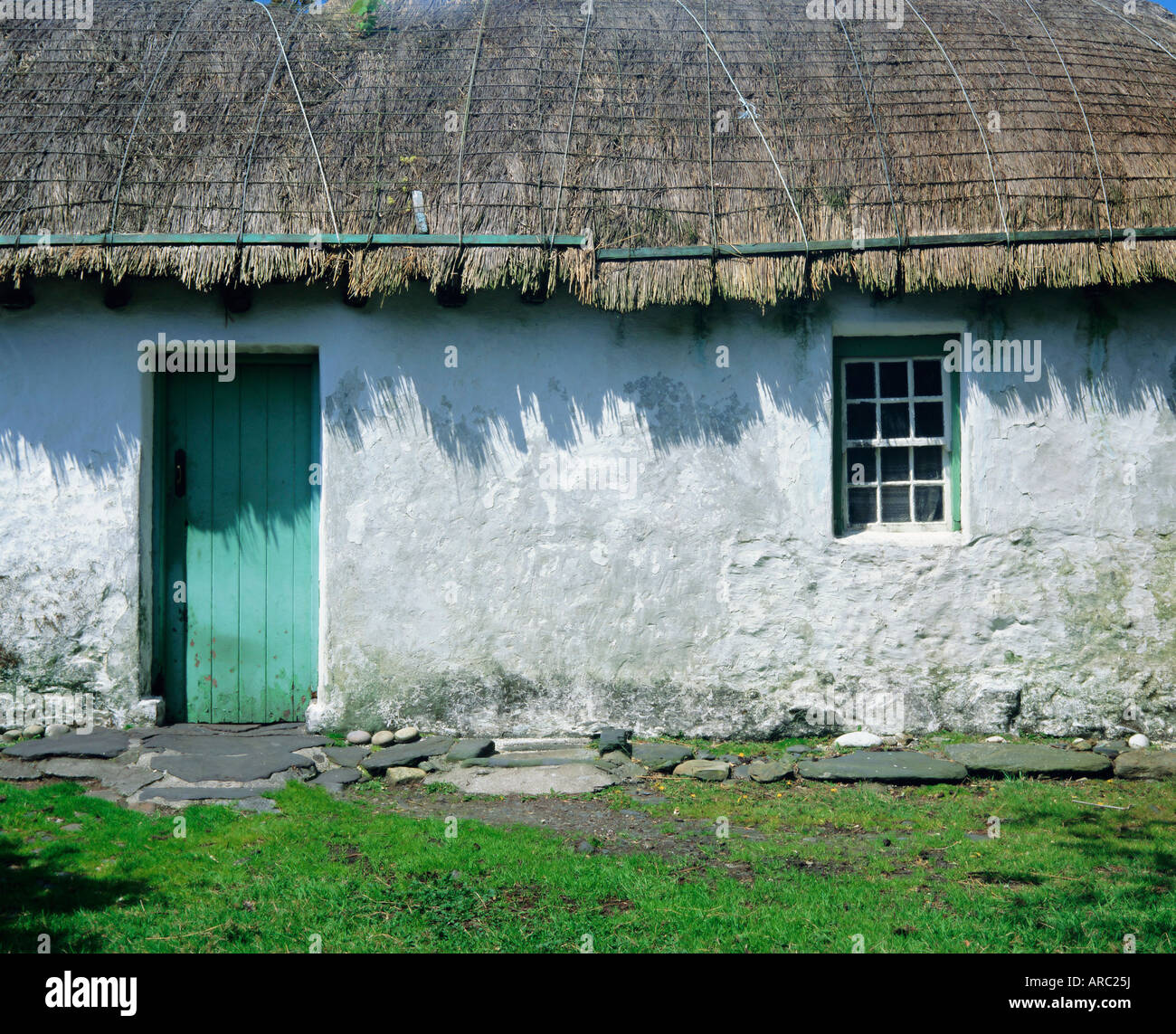 Irish Roof Stock Photos Amp Irish Roof Stock Images Alamy