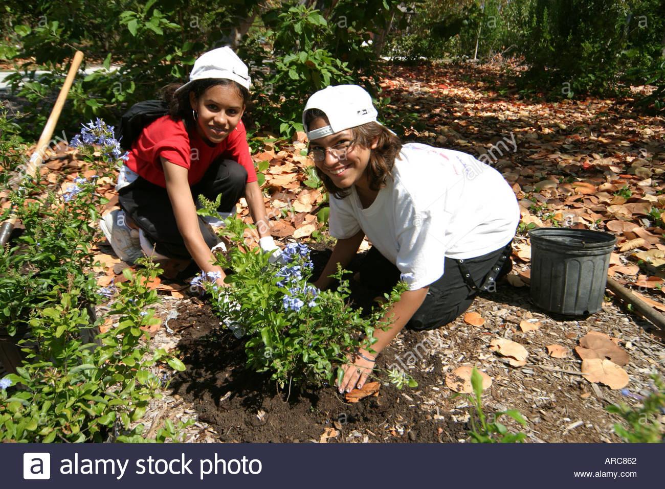 Com garden teen