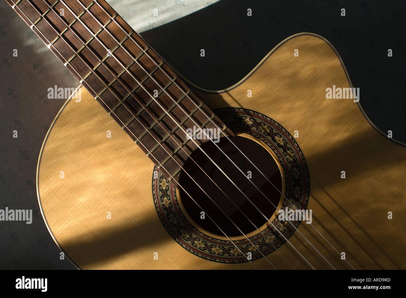 Pretty Book Cover Guitar : Album cover design stock photos