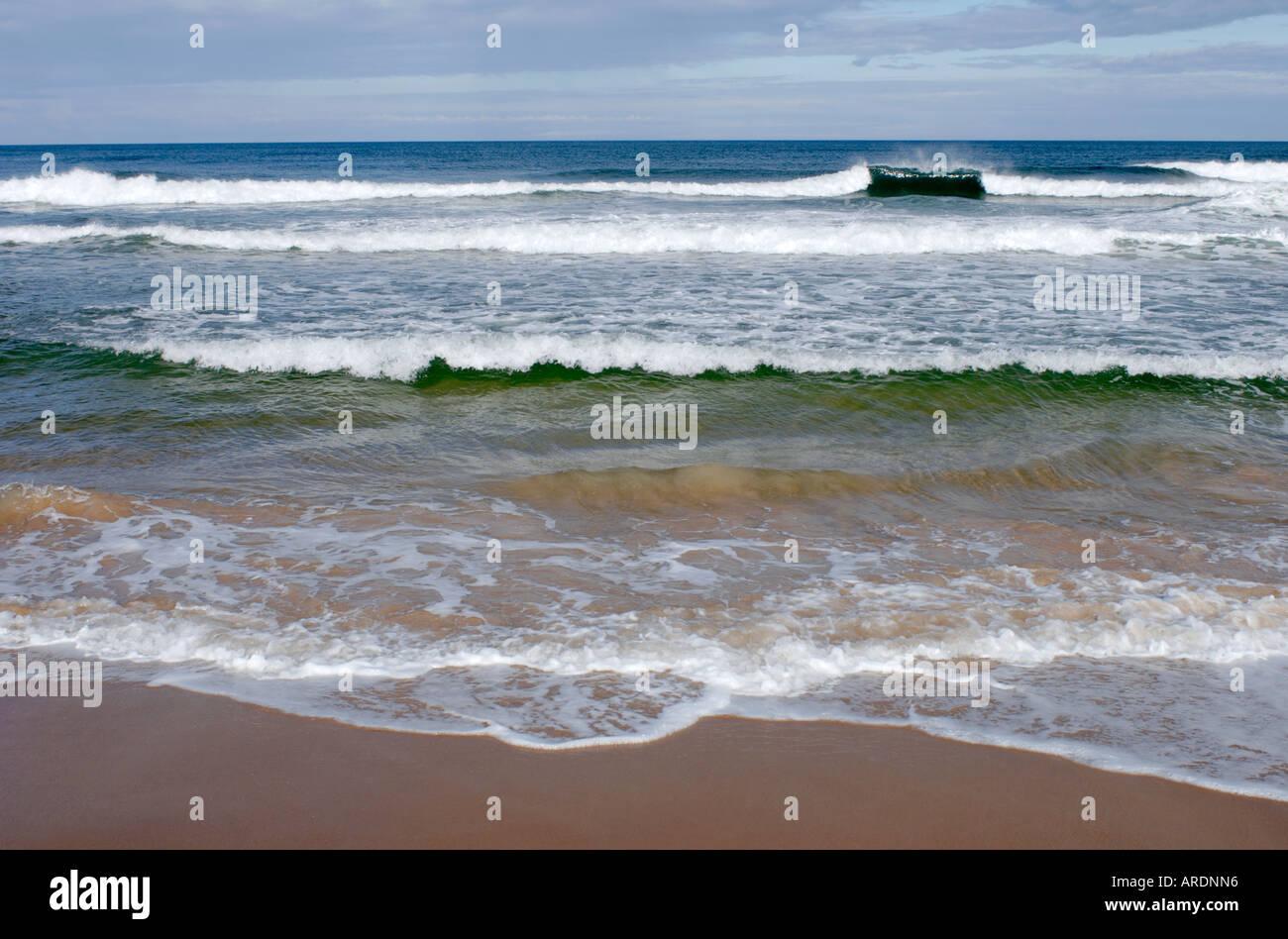 Lossiemouth Beach Moray.   XPL 3624-351 - Stock Image