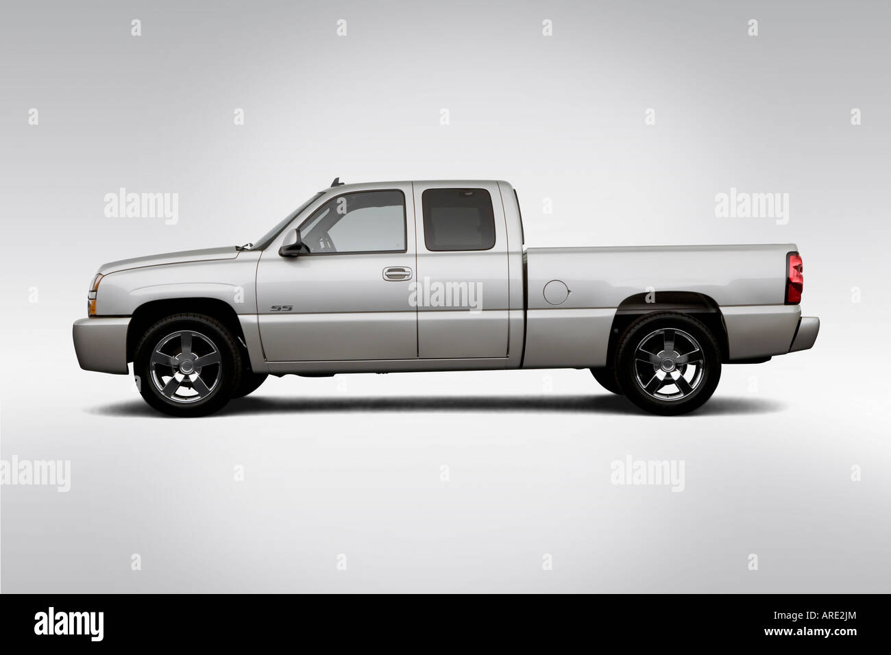 lifted ss and pin silverado chevrolet