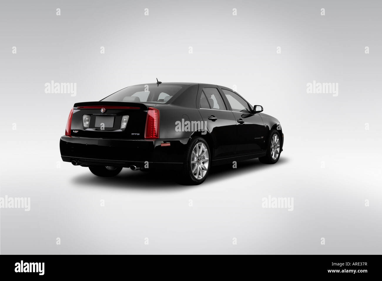 trend view reviews rating cars motor sale cadillac stsv v and for front sedan sts
