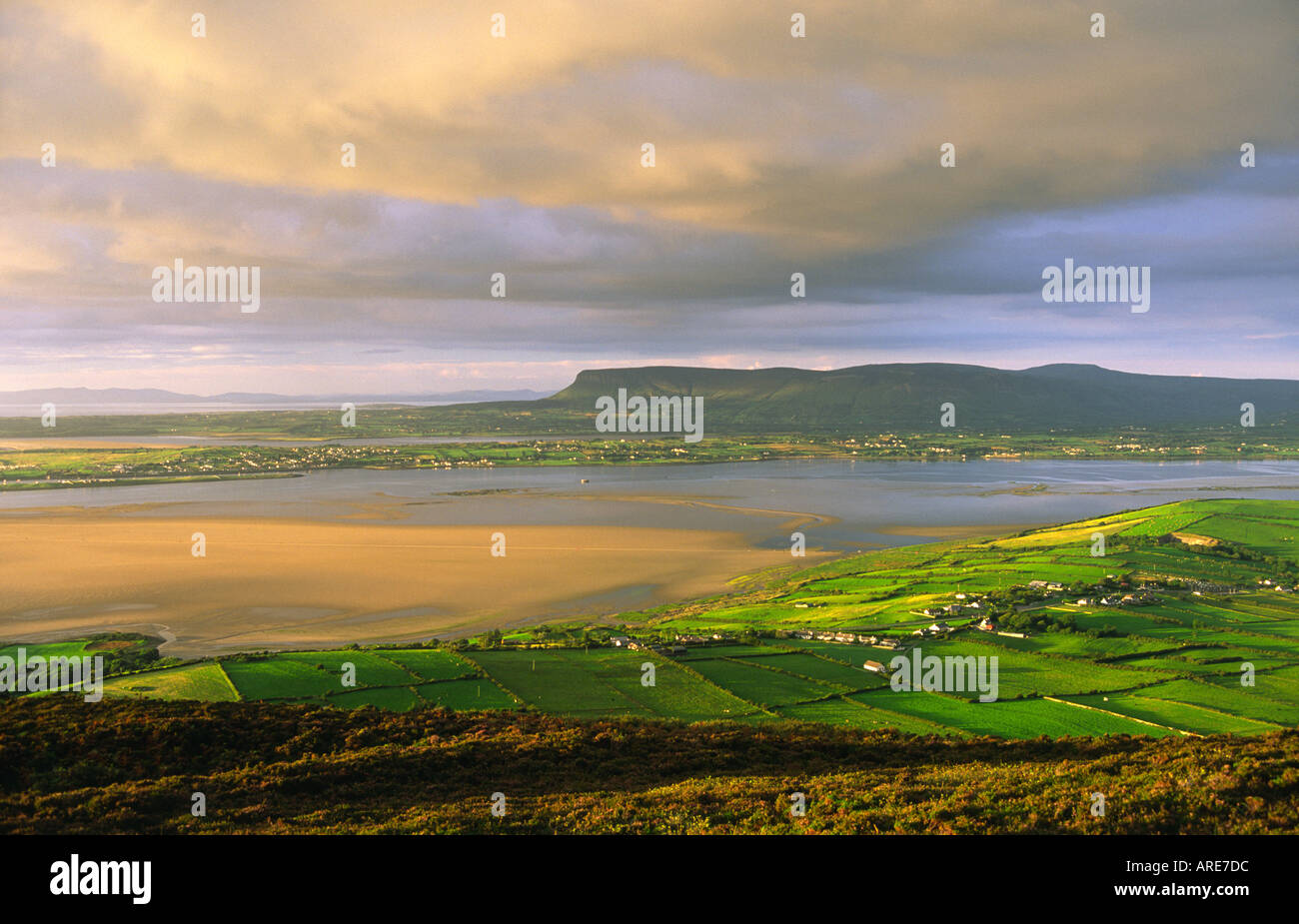 Time Difference between Sligo, Ireland and the World