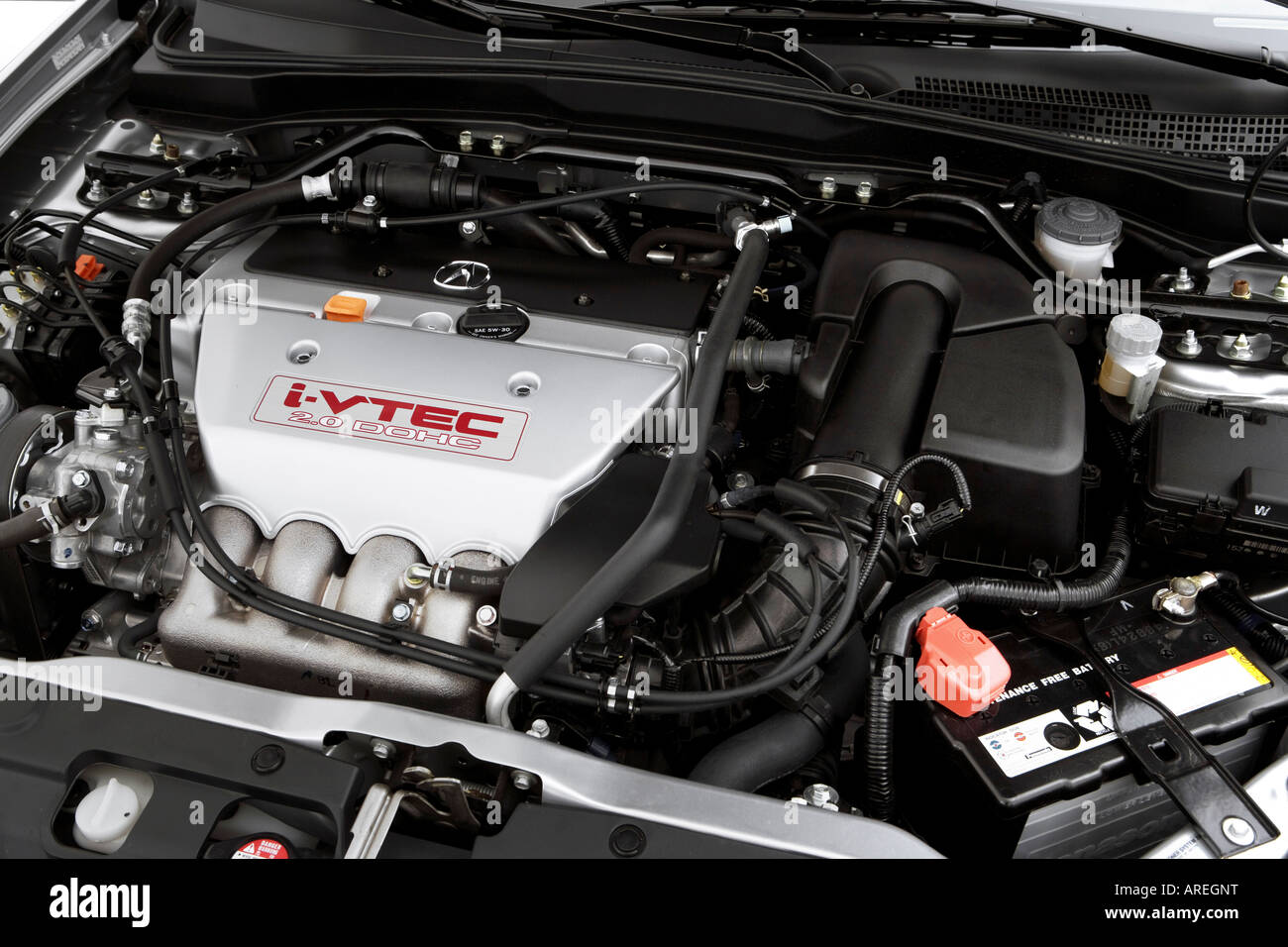 Acura Rsx Type S In Stock Photos Acura Rsx Type S In - Acura rsx type s engine