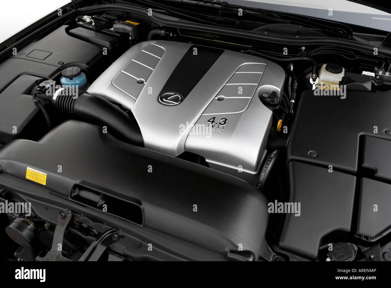 Lexus Ls 430 Stock Photos  U0026 Lexus Ls 430 Stock Images