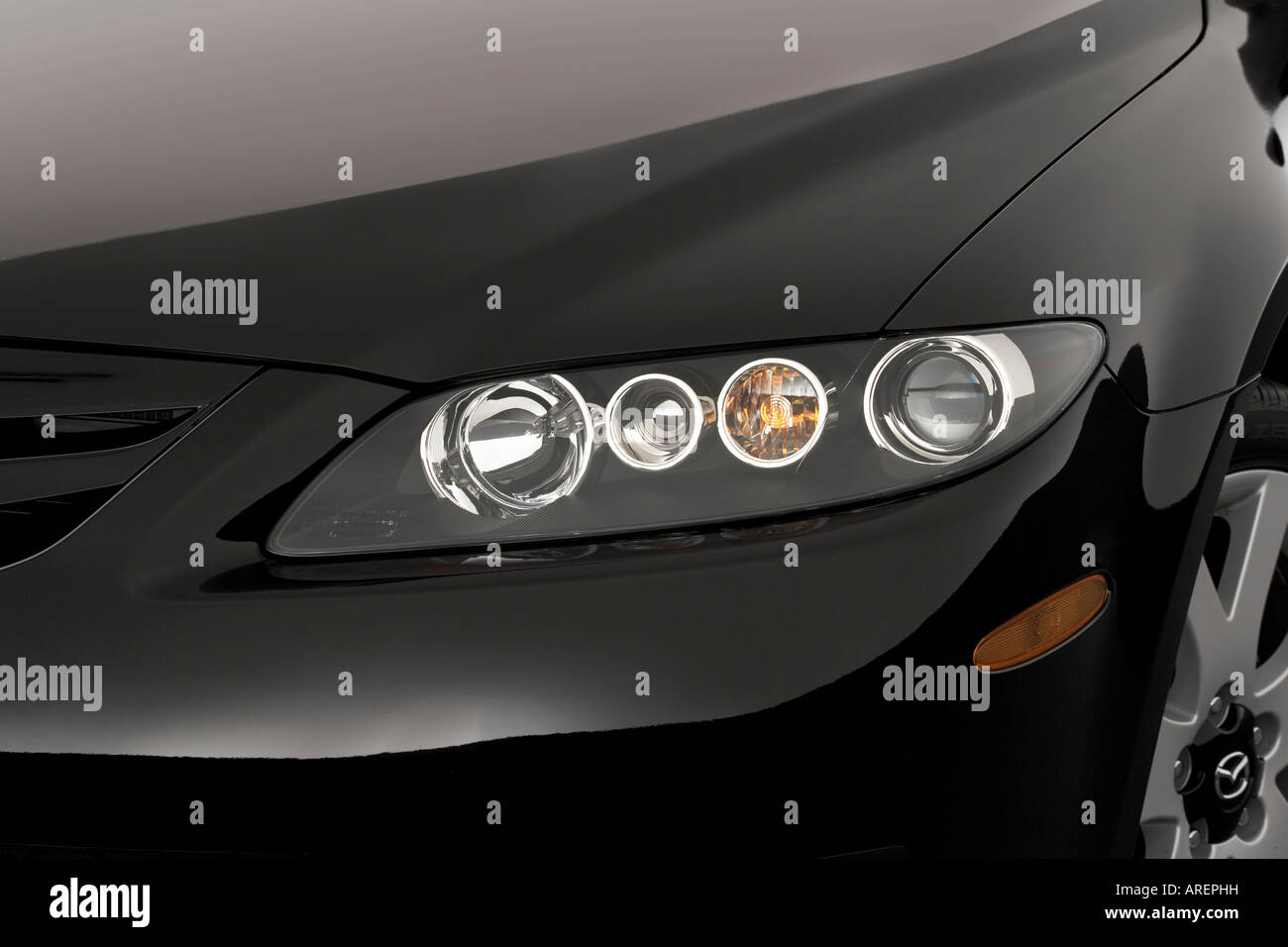headlight led styling within lamp x headlights proportions bulb light bulbs car head for mazda ideas