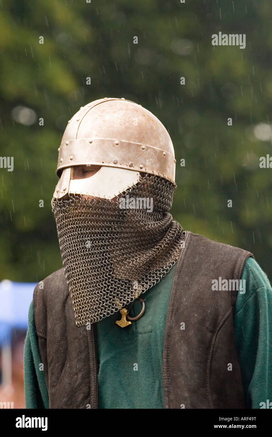 Chainmail deutsch