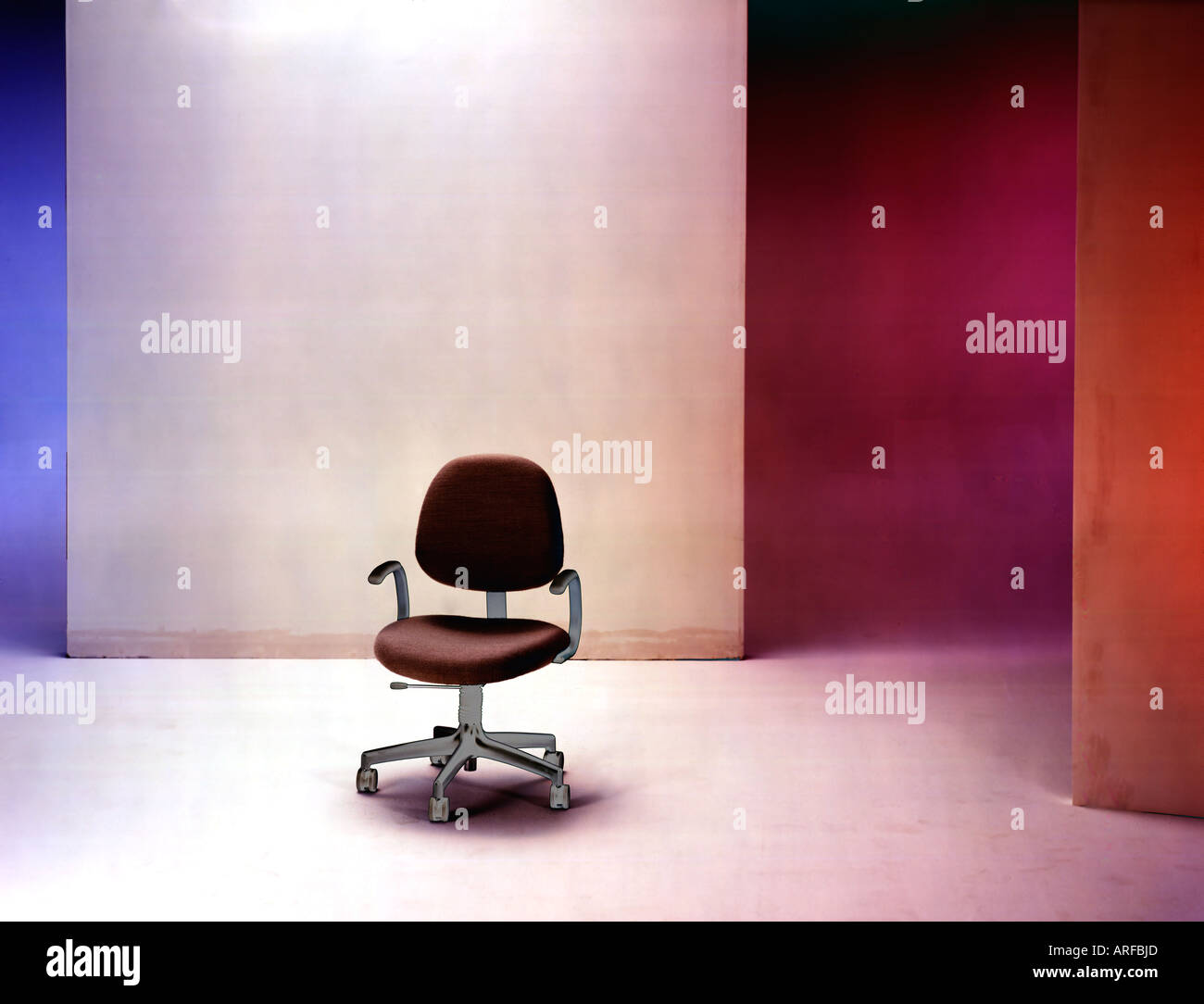 Cool Abstract Business Furniture Chair Stock Photo 9164652 Alamy Download Free Architecture Designs Embacsunscenecom