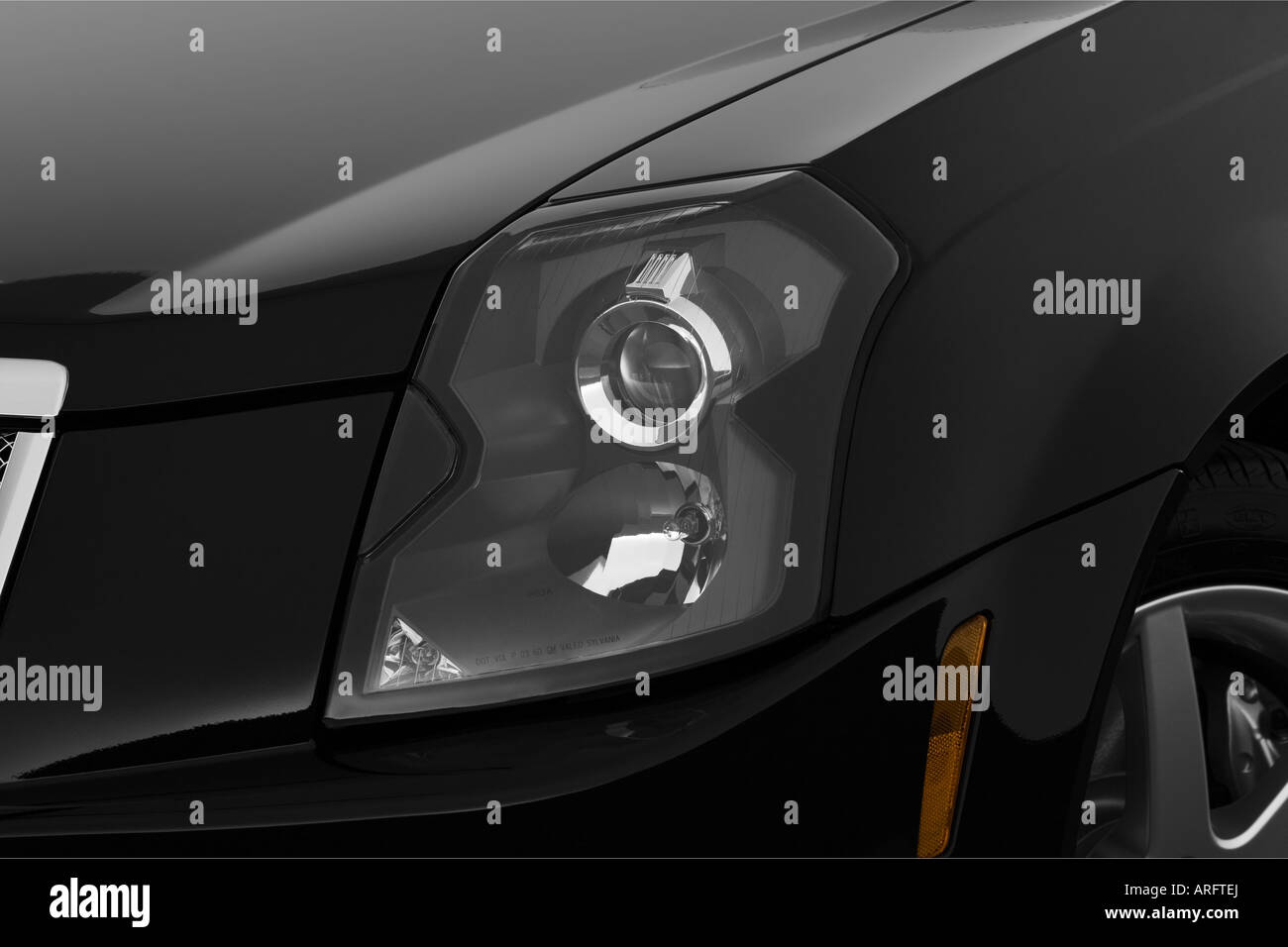 cut i t the img cadillac cts don connector installed gen forums v headlights eagleeye