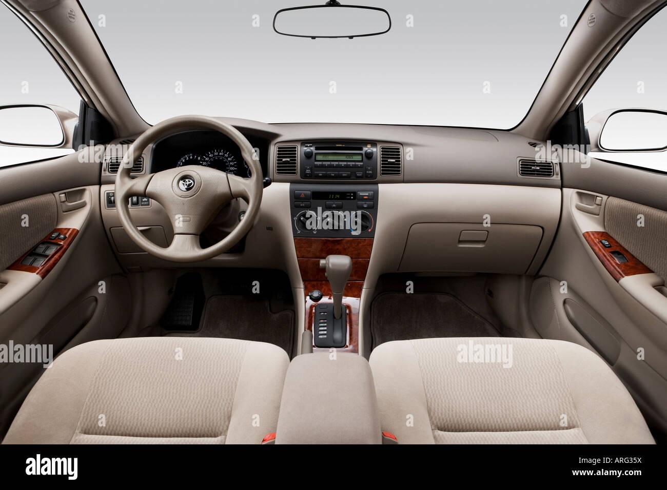 Kelebihan Toyota Corolla 2007 Review