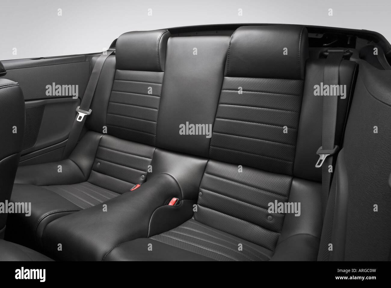 Pleasing 2007 Ford Mustang Gt Premium In Blue Rear Seats Stock Beatyapartments Chair Design Images Beatyapartmentscom