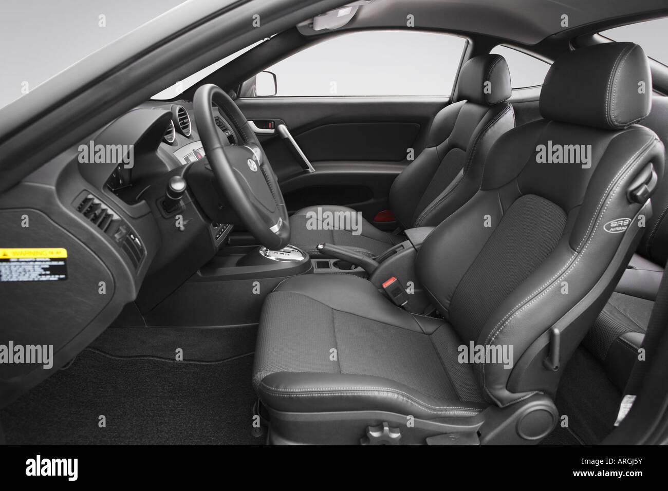 Hyundai Tiburon 2012 For Sale