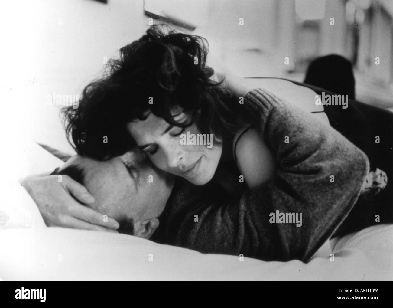 'movie, 'Beyond the Clouds' (Al di la delle nuvole / Par dela les nuages), BRD / FRA / ITA 1995, director: - Stock Image