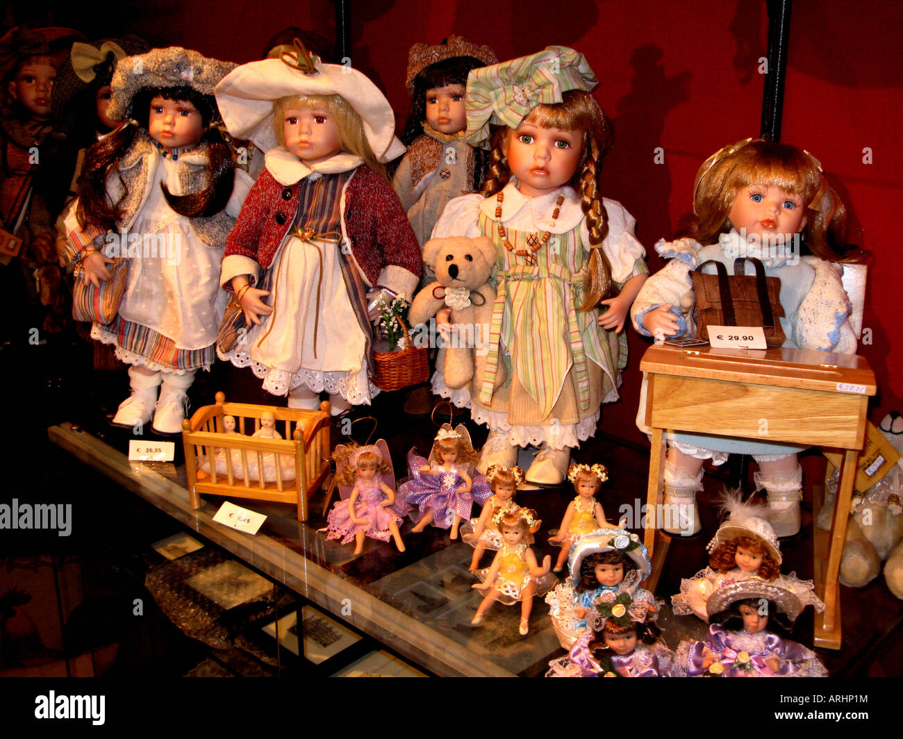 Spirit Doll Stock Photos & Spirit Doll Stock Images - Alamy