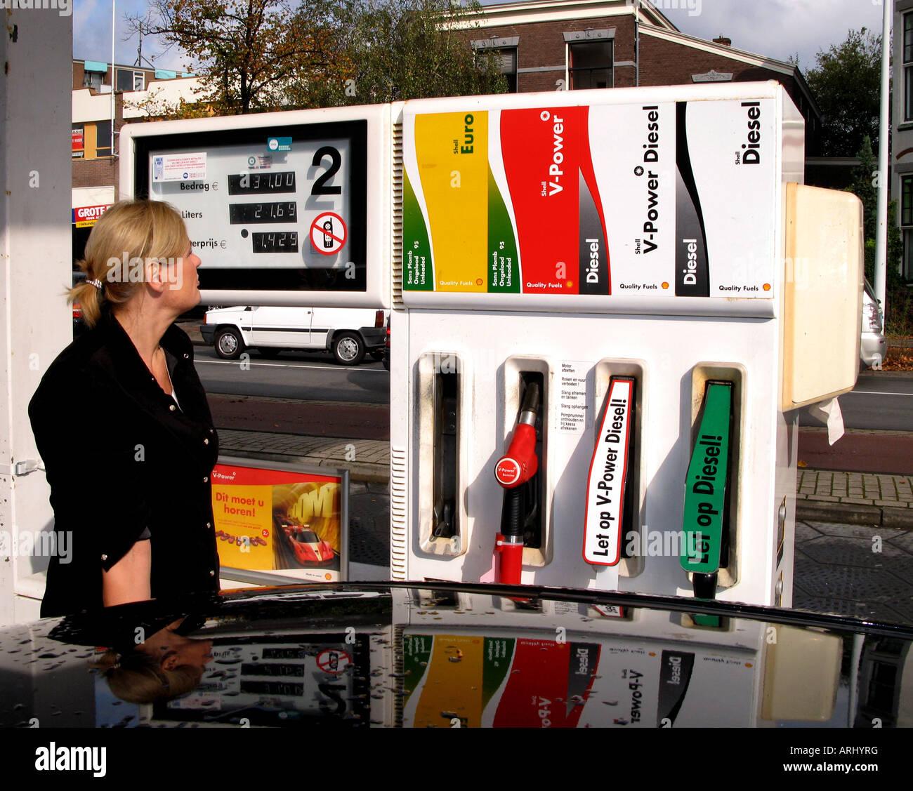 Kết quả hình ảnh cho holland gasoline