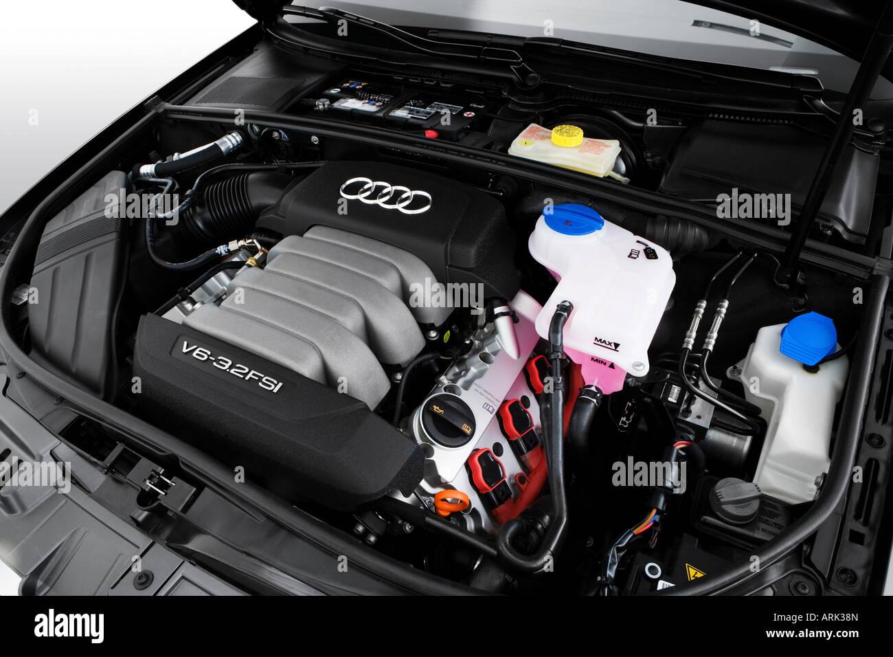 Kelebihan Audi A4 3.2 Spesifikasi